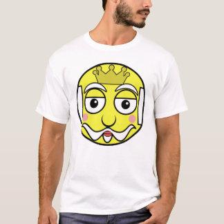 Face王 Tシャツ