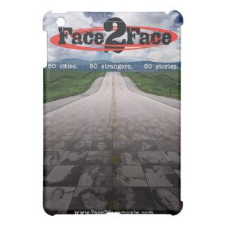 Face2FaceのiPadの場合(道) iPad Miniケース