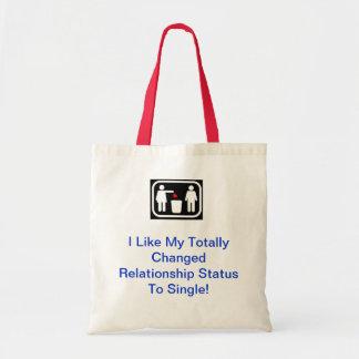 Facebookのバッグ トートバッグ