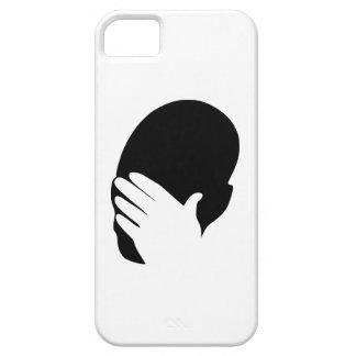 Facepalmのミーム Case-Mate iPhone 5 ケース