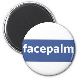 Facepalm マグネット