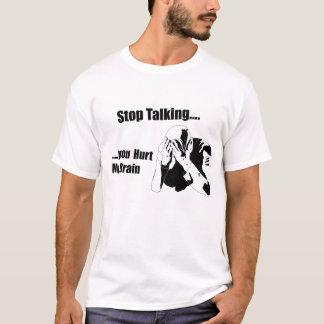 Facepalm -軽いワイシャツ版 tシャツ