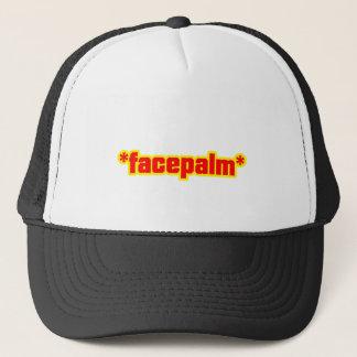 FacePalm 5 キャップ