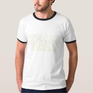FACEPALM_SHIRT Tシャツ