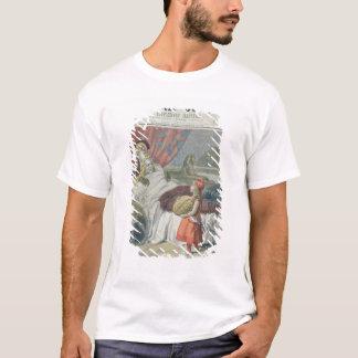 Fachodaを失う赤ずきんかフランス Tシャツ