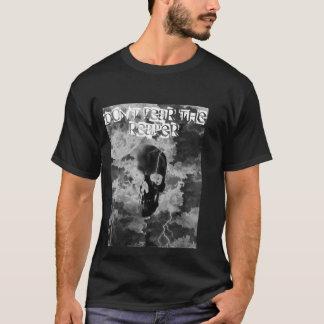 faerは収穫者、収穫者を恐れていません tシャツ