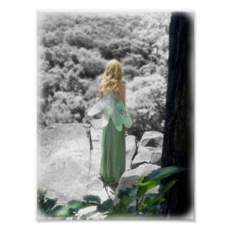 Faeryの女王 ポスター