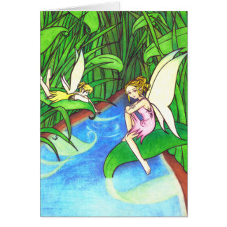 Faeryの物語 カード