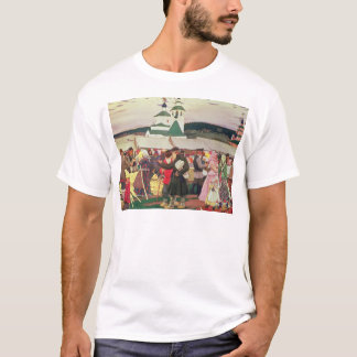 fairの1906年 tシャツ