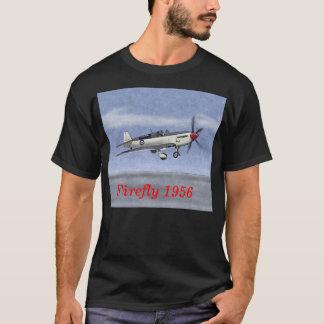 FaireyのホタルのTシャツ Tシャツ
