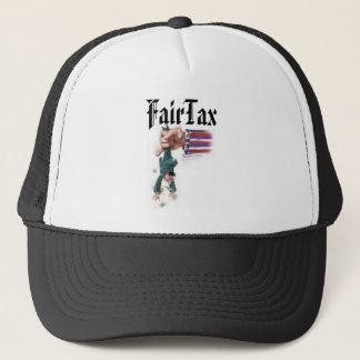 FairTaxの帽子 キャップ