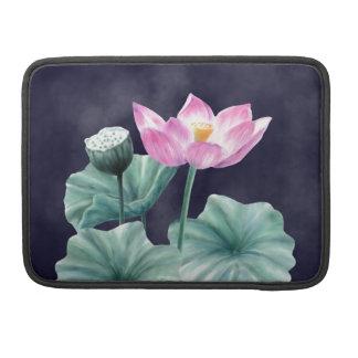 FAIRYLANDのはすの花MACKBOOKの袖 MacBook PROスリーブ