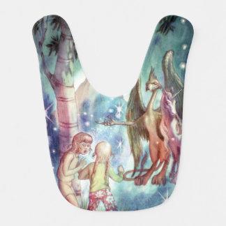 Fairylandへの歓迎 ベビービブ