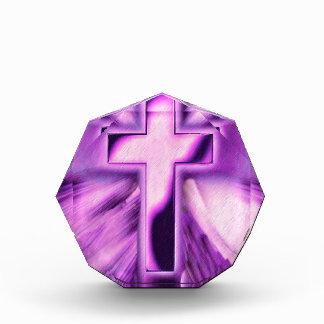 Faith_ 表彰盾