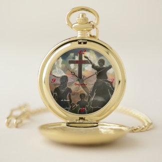 Faith and Forgiveness Pocket Watch ポケットウォッチ