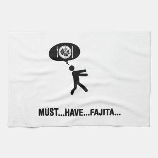 Fajitaの恋人 キッチンタオル
