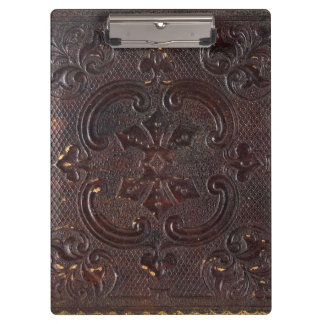 Fallnの古代革本 クリップボード