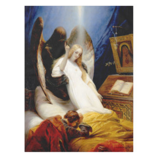 Falln死の天使 テーブルクロス