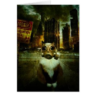 Fallouの子猫 カード