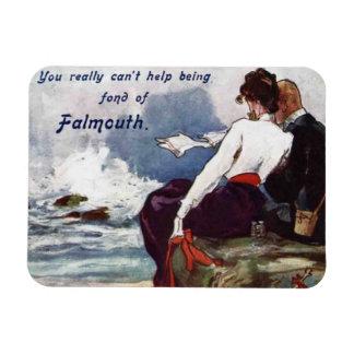 Falmouthの磁石が好き マグネット