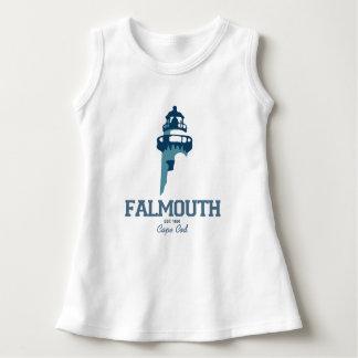 Falmouth -ケープコッド ドレス