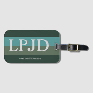 fambly荷物はLPJDに付けます ラゲッジタグ