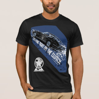 Fameland著Maserati Ghibliの芸術のクラシック Tシャツ