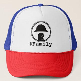 #Family承認の帽子 キャップ
