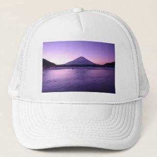 fanatastic富士山 キャップ