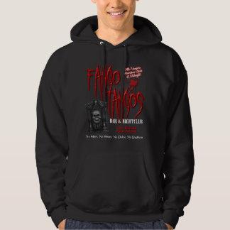 Fangoのタンゴの吸血鬼のナイトクラブ パーカ