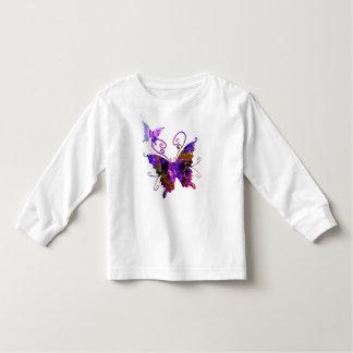 Fantasy Butterflies トドラーTシャツ