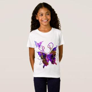 Fantasy Butterflies Tシャツ