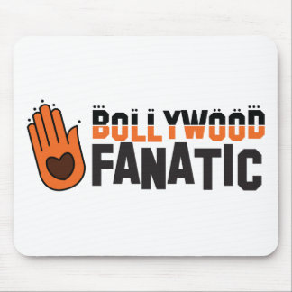 fantatic Bollywood マウスパッド