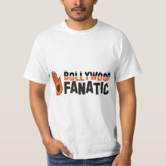 fantatic Bollywood Tシャツ