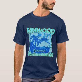 Fanwoodの巡航の懇親会 Tシャツ