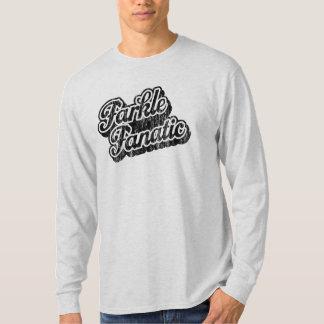 Farkleの熱狂者 Tシャツ