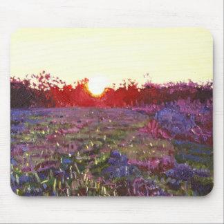 Farleyの日没2012年 マウスパッド