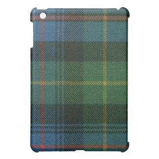Farquharsonの古代タータンチェックのiPadの場合 iPad Miniカバー