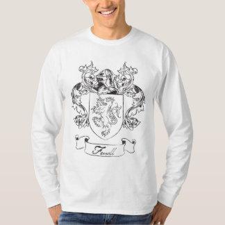 Farrellの家紋 Tシャツ