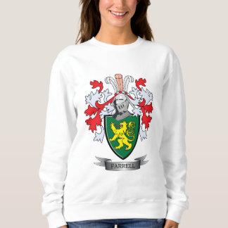Farrellの紋章付き外衣 スウェットシャツ