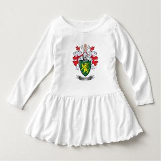 Farrellの紋章付き外衣 ドレス