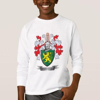 Farrellの紋章付き外衣 Tシャツ