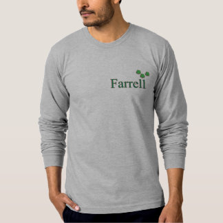 Farrell家族 Tシャツ