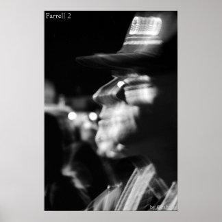 Farrell 2 ポスター