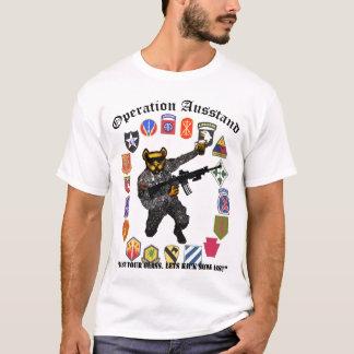 Farrell Tシャツ