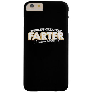 FARTER BARELY THERE iPhone 6 PLUS ケース