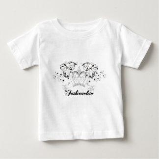 fashionelite ベビーTシャツ