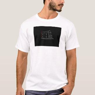 FaSSWの高級なティー、より大きい写真 Tシャツ
