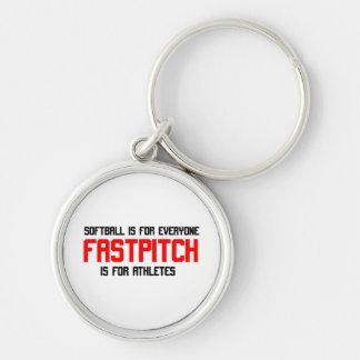 FastPitch キーホルダー