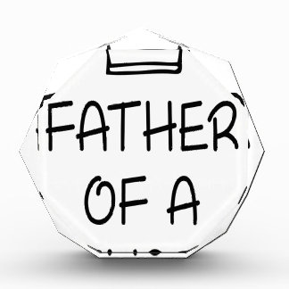 FATHER-OF-A-PRINCESS-2400X3200 表彰盾